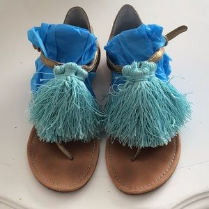Sandals by Roxy Cynthia Wiey